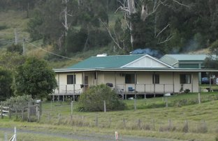 Picture of 678 Ghinni Ghi Road, Kyogle NSW 2474