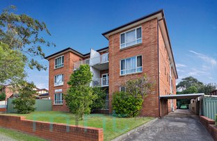 Picture of 3/52 Lincoln Street, Belfield NSW 2191