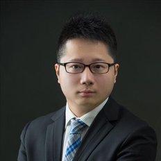 Calvin Huang, Sales representative