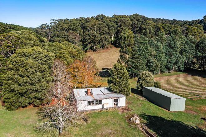 Picture of 177 Shannons Lane, KERRIE VIC 3434