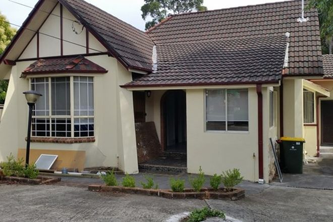 Picture of 15 Rutledge St, EASTWOOD NSW 2122