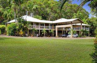 Picture of 478 Dath Henderson Road, Tinbeerwah QLD 4563