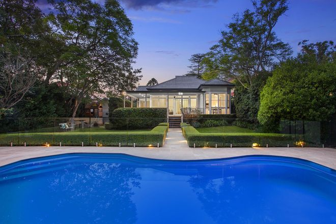 Picture of 65 Cheltenham Road, CHELTENHAM NSW 2119