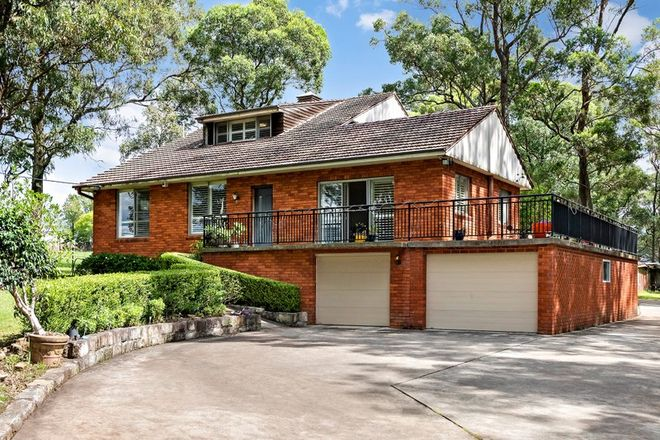 Picture of 904 Old Northern Road, GLENORIE NSW 2157