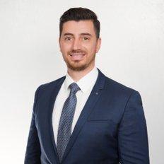 Odi Youkhana, Sales representative