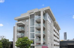 Picture of 6 /41 Fortescue Street, Spring Hill QLD 4000