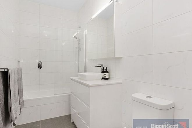 Picture of 5 Myrtle Street, SOUTH YARRA VIC 3141