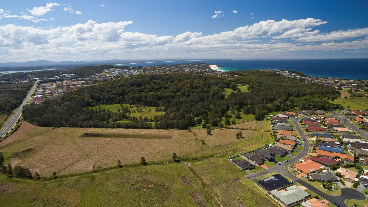 Lot 17 Kentia Drive, Forster NSW 2428, Image 2
