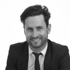 Nick McDonald, Sales representative