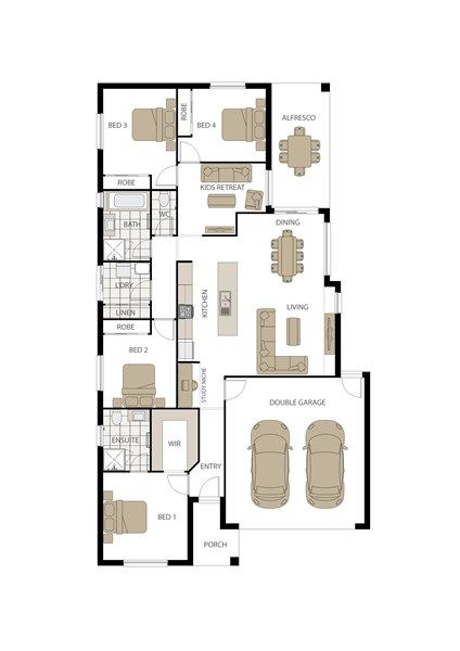 Lot 35 Mitchell Terrace, Warnervale NSW 2259, Image 1