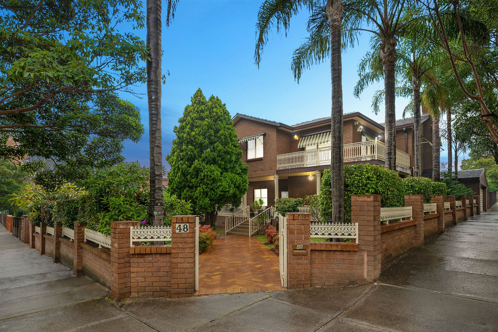 48 Barker Road, Strathfield NSW 2135, Image 0