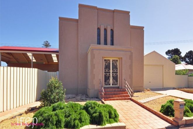 Picture of 41 Donaldson Terrace, WHYALLA SA 5600