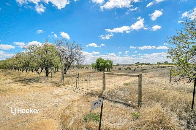 Picture of 690 Curtis Road, ANGLE VALE SA 5117