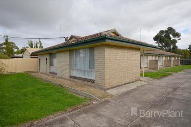 Picture of 1/30 Vale Street, ALFREDTON VIC 3350