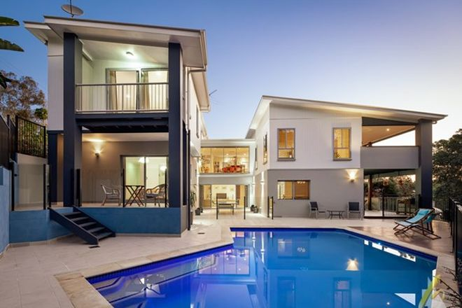 Picture of 251 Jesmond Road, FIG TREE POCKET QLD 4069