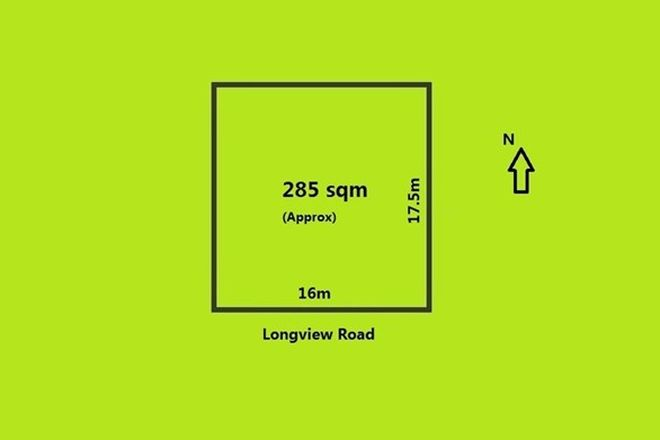 Picture of 2A Longview Road, WINDSOR GARDENS SA 5087