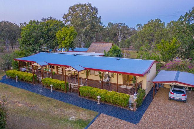 Picture of 97 Hacienda Crescent, COOMINYA QLD 4311