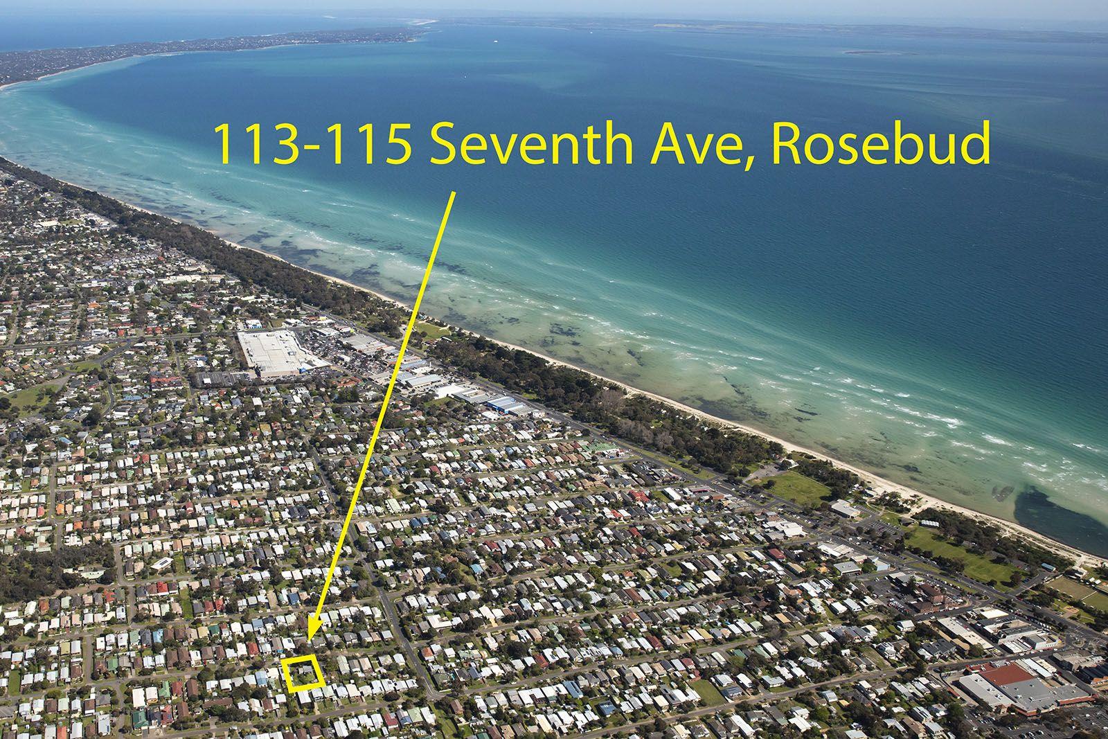 113 Seventh Avenue, Rosebud VIC 3939, Image 0