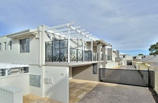 Picture of 1-10/57 HOOLEY ROAD, Midland WA 6056