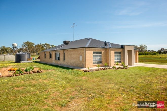 Picture of 28 Lomandra Drive, TEESDALE VIC 3328