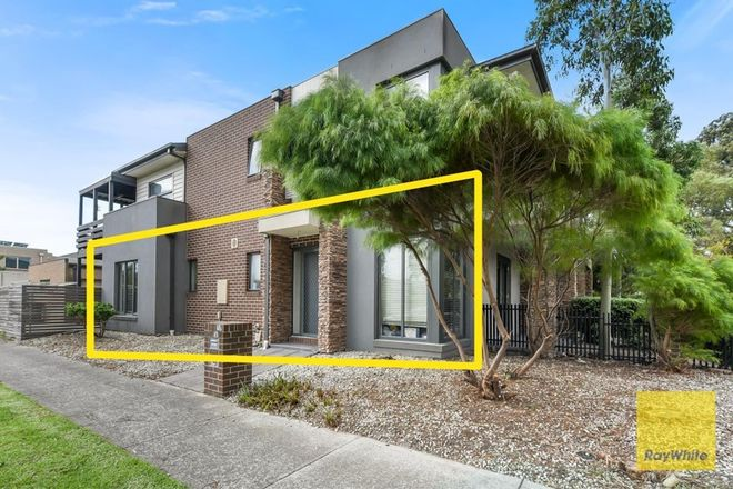 Picture of 17 Keneally Street, DANDENONG VIC 3175