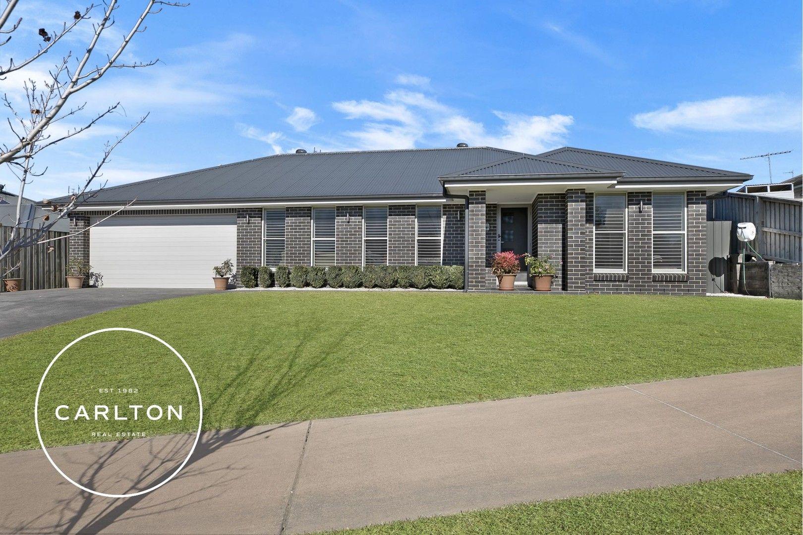 1 Garran  Avenue, Renwick NSW 2575, Image 0