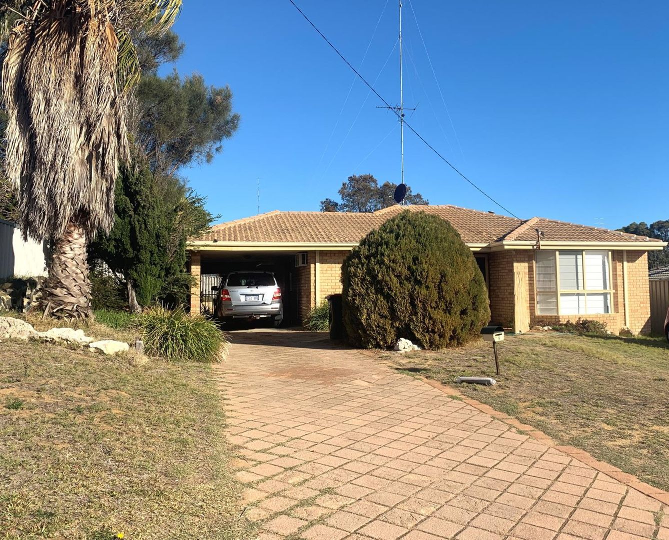 9 Crews Court Withers Wa 6230 House For Rent 240