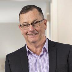 Don Hanlon, Sales representative