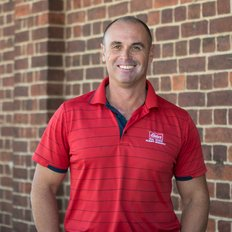 Jamie Maynard, Sales representative