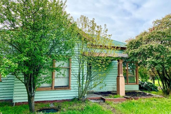 Picture of 70 Pomborneit-Foxhow Road, POMBORNEIT NORTH VIC 3260