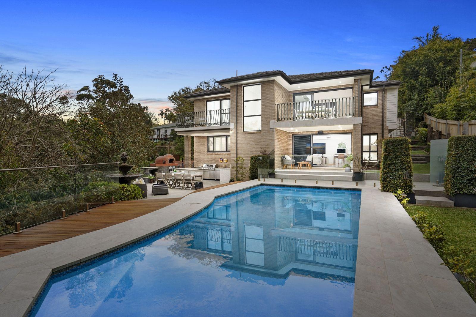 5a Cooleena Road, Elanora Heights NSW 2101, Image 2