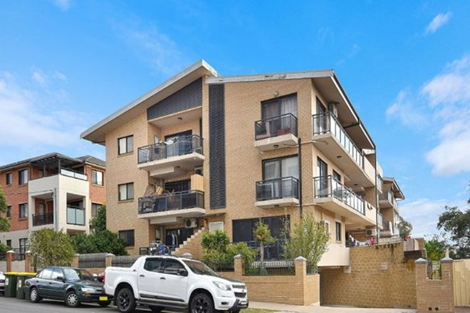 Picture of 15/33 HARROW ROAD, AUBURN NSW 2144