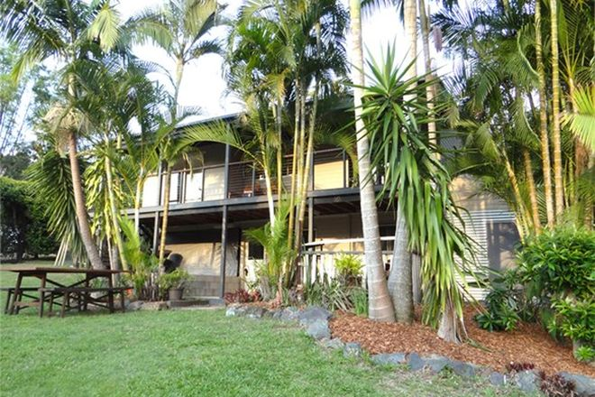 Picture of 6 Martin Street, COORAN QLD 4569
