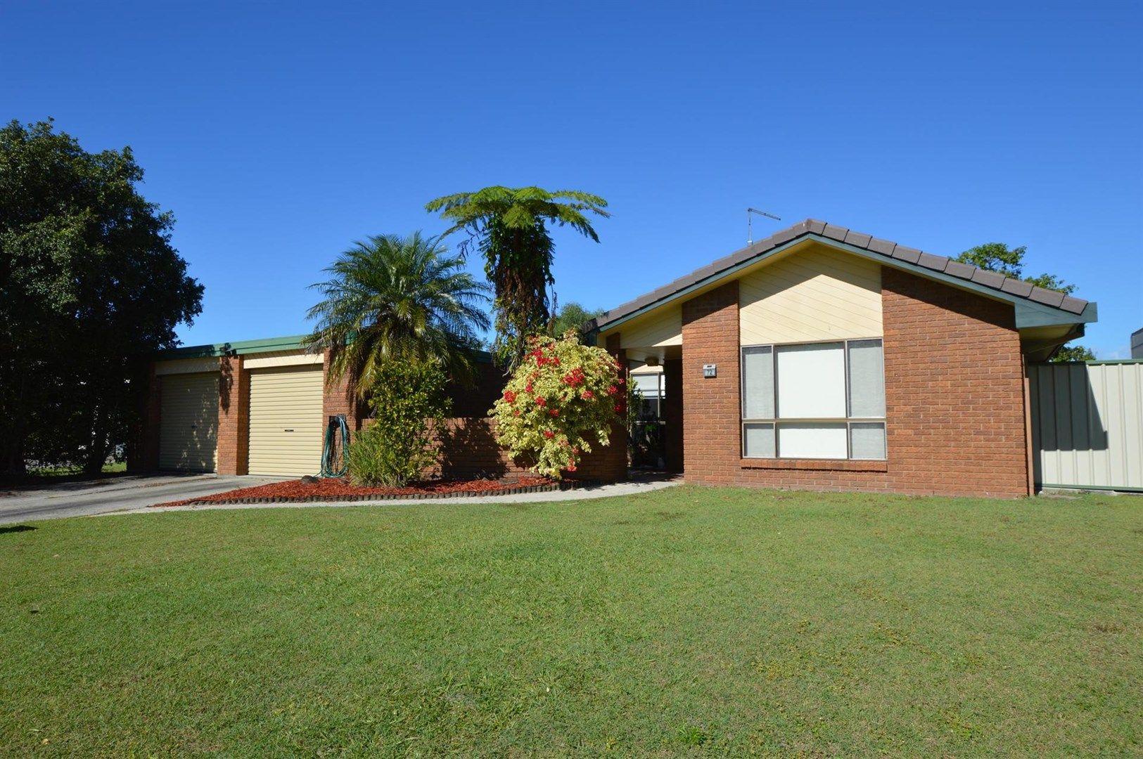 72 Gumnut Road, Yamba NSW 2464, Image 0