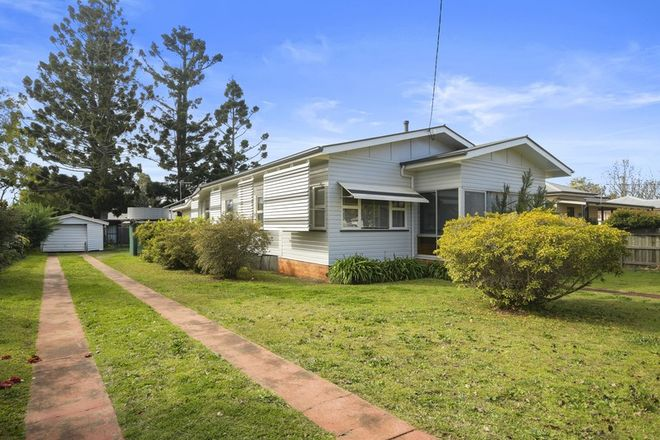 Picture of 113 Taylor Street, NEWTOWN QLD 4350