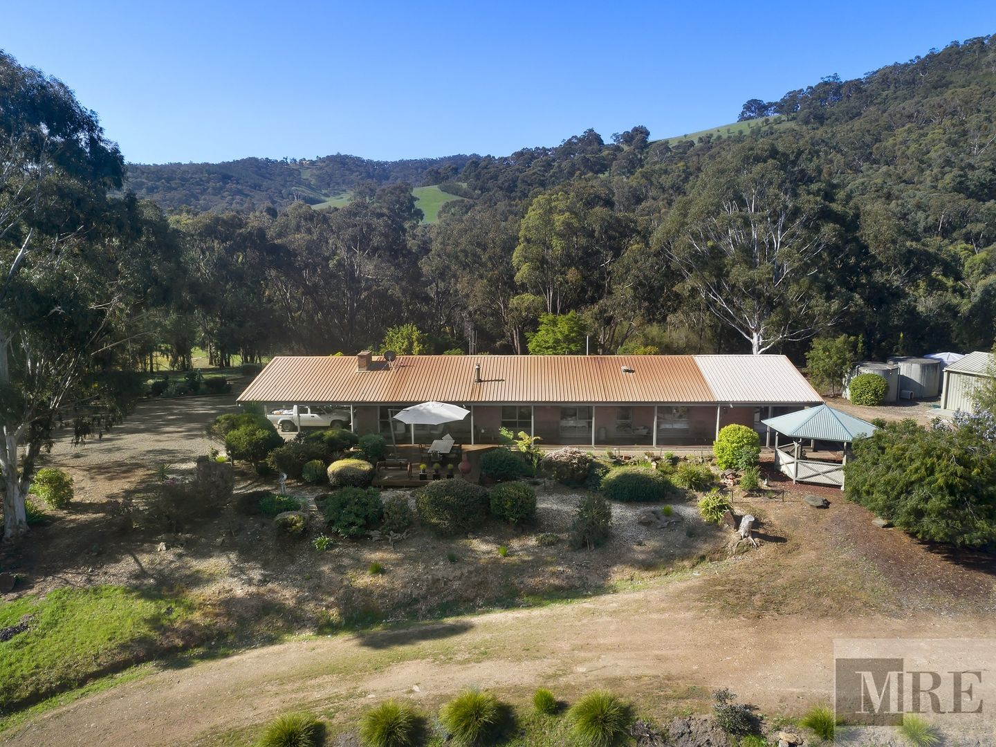 3080 Mansfield-Woods Point Road, Jamieson VIC 3723, Image 1