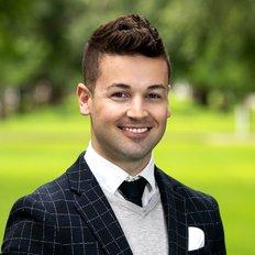 Adam Rocca, Sales representative