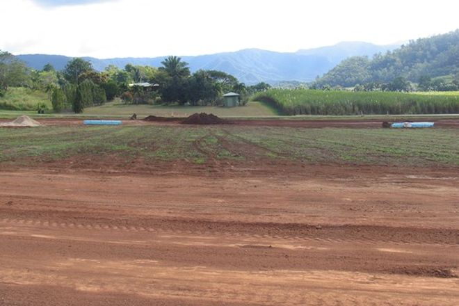 Picture of Lot 4 Arcidiacono Close, GOLDSBOROUGH QLD 4865