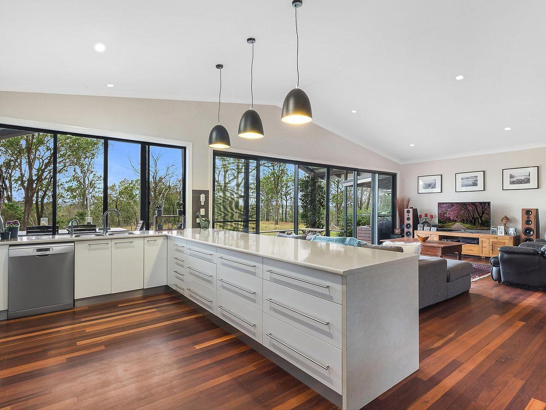 957 Groomsville Road, Geham QLD 4352, Image 1