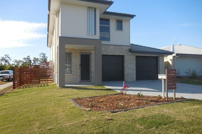 Picture of Unit 1/22 Mawson Street, REDBANK PLAINS QLD 4301