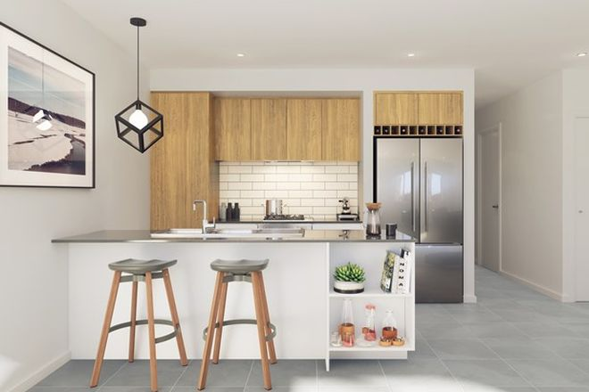 Picture of Lot 2421 Coldstream Avenue, WERRIBEE VIC 3030