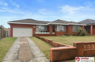 Picture of 30 Thompson Avenue, Moorebank NSW 2170
