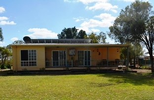 Picture of 477 Corenah Road, Blackall QLD 4472