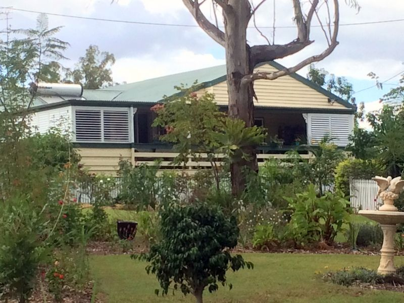 2605 Wondai Proston Rd, Hivesville QLD 4612, Image 0