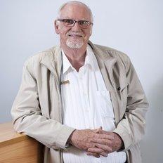 John Krikken, Sales representative