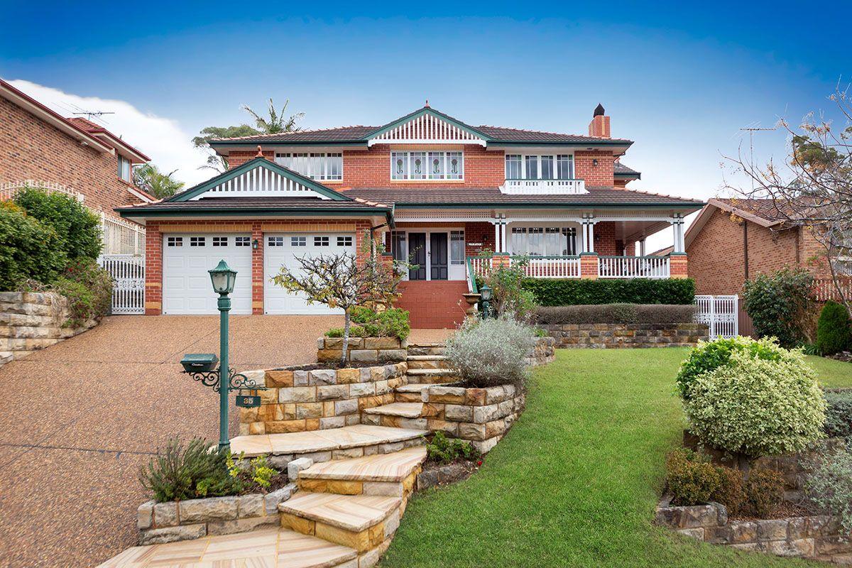 35 Wardell Drive, Barden Ridge NSW 2234, Image 0
