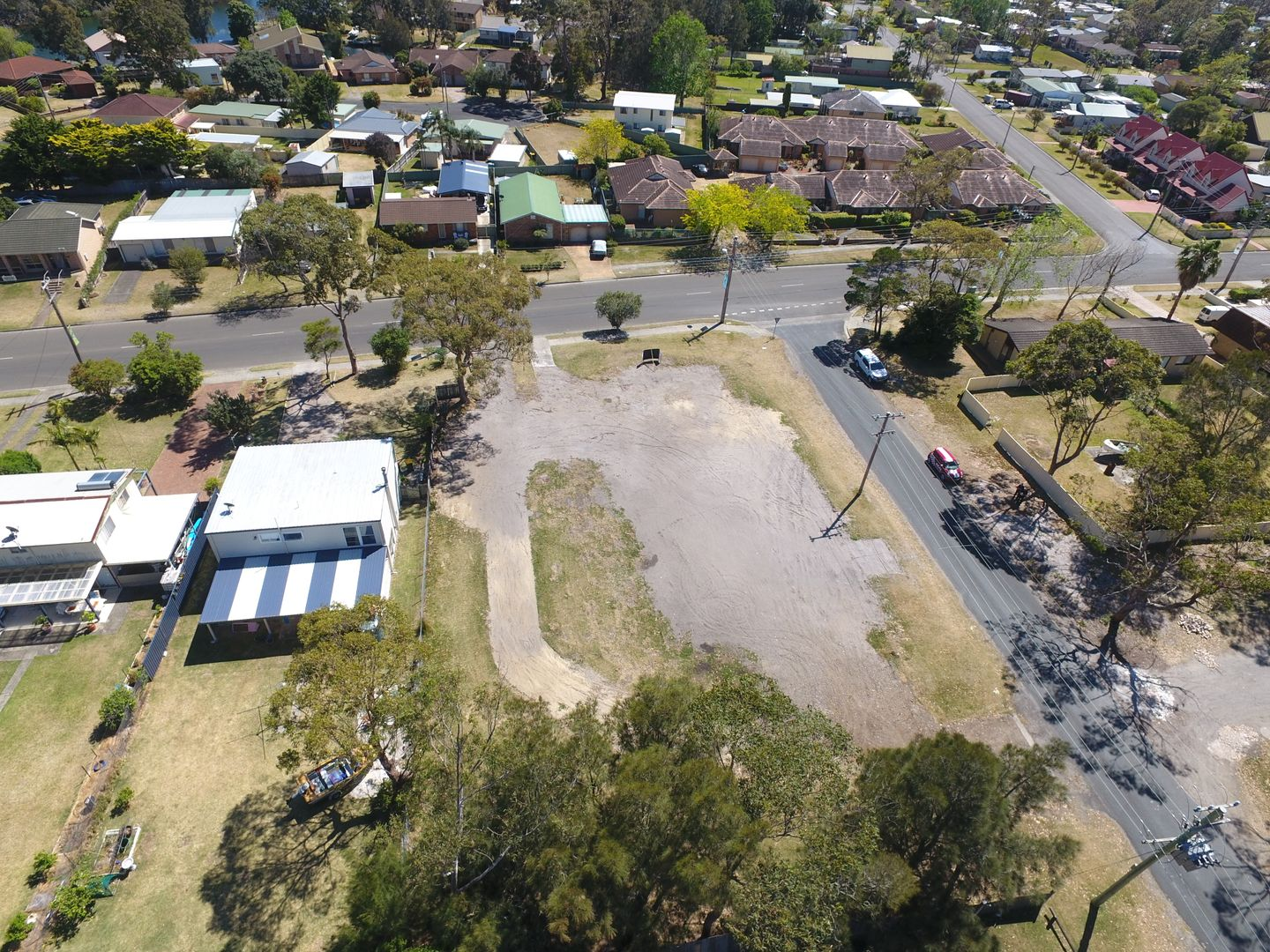 Lot 97/124 Jacobs Drive, Sussex Inlet NSW 2540, Image 2