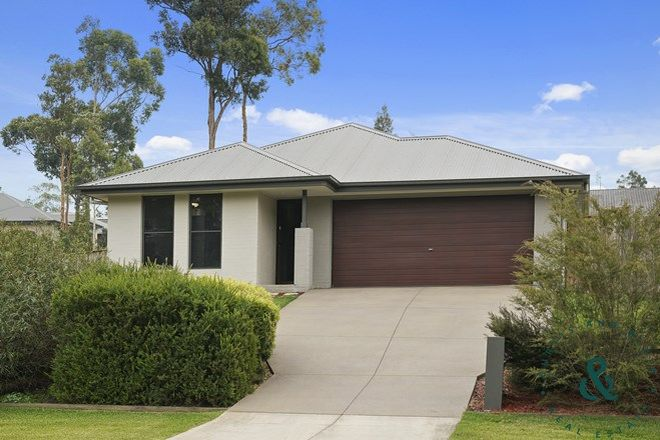 Picture of 89 Sunningdale Circuit, MEDOWIE NSW 2318