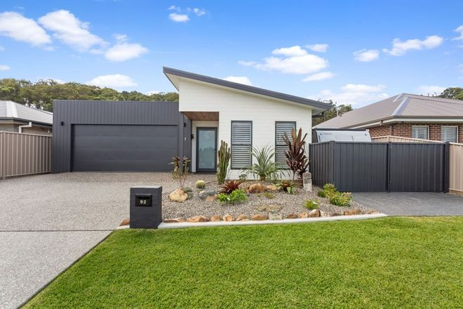 Picture of 92 KENTIA DRIVE, FORSTER NSW 2428