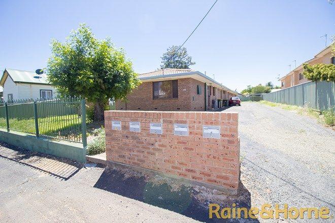 Picture of 1/238 Fitzroy Street, DUBBO NSW 2830